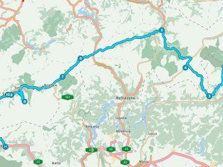 Hoe zet je een TomTom MyDrive route in Google Maps?