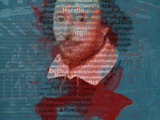 Shakespeare's karakters